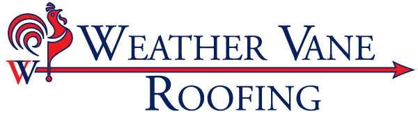 Weather Vane Roofing logo